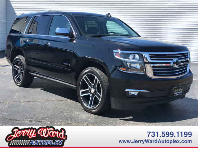 Pre-Owned 2015 Chevrolet Tahoe 4WD LTZ-- Questions? Cell/Text 24/7 @ 731-335-4854