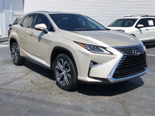 Pre-Owned 2016 Lexus RX 350 FWD