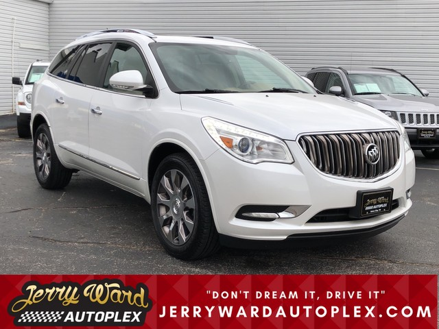Pre-Owned 2016 Buick Enclave AWD Leather