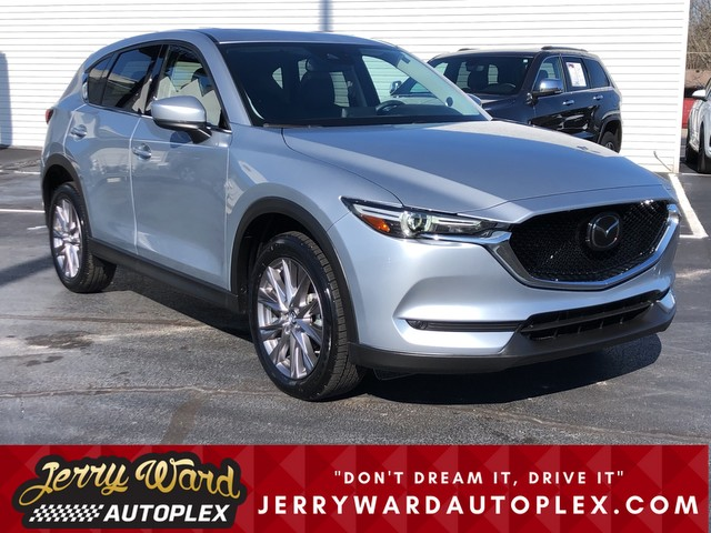 Pre-Owned 2019 Mazda CX-5 FWD Grand Touring