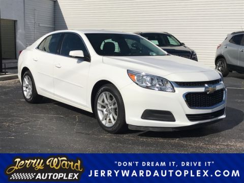 Pre-Owned 2015 Chevrolet Malibu LT-- Questions? Cell/Text 24/7 @ 731-335-4854 Front Wheel Drive Sedan