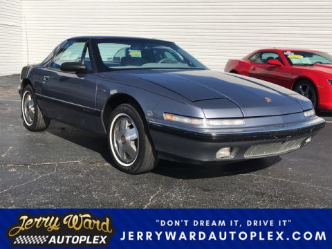 Pre-Owned 1990 Buick Reatta Coupe-- Questions? Cell/Text 24/7 @ 731-335-4854 Coupe