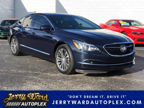 Pre-Owned 2017 Buick LaCrosse FWD Essence-- Questions? Cell/Text 24/7 @ 731-335-4854 Front Wheel Drive Sedan