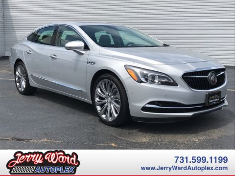 Pre-Owned 2017 Buick LaCrosse AWD Premium-- Questions? Cell/Text 24/7 @ 731-335-4854 AWD