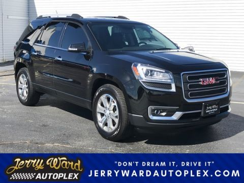 Pre-Owned 2016 GMC Acadia AWD SLT-1-- Questions? Cell/Text 24/7 @ 731-335-4854 AWD