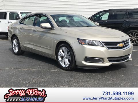 Pre-Owned 2014 Chevrolet Impala LT-- Questions? Cell/Text 24/7 @ 731-335-4854 Front Wheel Drive Sedan