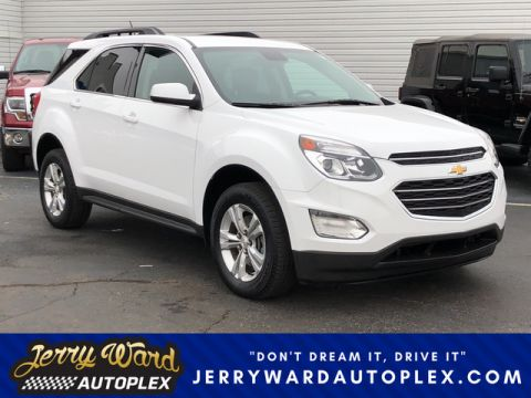Pre-Owned 2016 Chevrolet Equinox FWD LT-- Questions? Cell/Text 24/7 @ 731-335-4854 Front Wheel Drive SUV