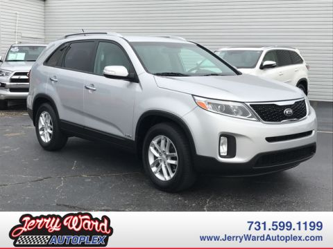 Pre-Owned 2015 Kia Sorento AWD LX-- Questions? Cell/Text 24/7 @ 731-335-4854 AWD
