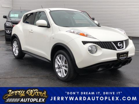 Pre-Owned 2014 Nissan JUKE AWD SV-- Questions? Cell/Text 24/7 @ 731-335-4854 AWD