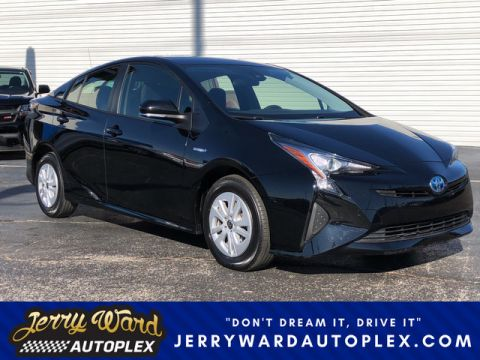 Pre-Owned 2017 Toyota Prius Two-- Questions? Cell/Text 24/7 @ 731-335-4854 Front Wheel Drive Hatchback